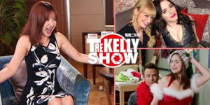 THE KELLY SHOW