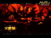 《地下城守护者世界》场景视频-魔族
