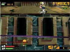 《特勤队2》决战白鼠山洞