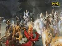 《天龙八部3》超热血游戏电影