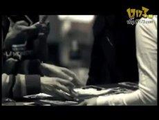 韩成人网游《龙爵》宣传视频拍摄花絮