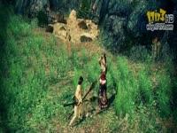 刀剑2宣传视频