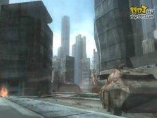 《梦幻之星2OL》PSP版视频
