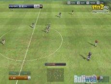 《踢球踢球》最新游击封测试玩视频