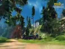 韩MMORPG《次元掠夺者》坐骑系统介绍