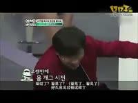 韩国综艺节目揭ps美女真相当时就吓尿了