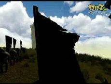 《天骄3》ChinaJoy展出视频