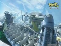 《最终幻想XIII》官网开放,E3影像放出