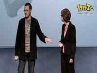 《Wii Sports 运动胜地》E3 2008任天堂发布会演示影像