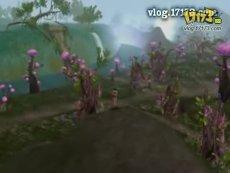 《苍穹OL》开测前游戏内部视频曝光