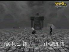 天之游侠之《天之罪罚》唐人老大制作电信(1-8)