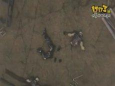 《雷神战争OL》最新游戏演示视频