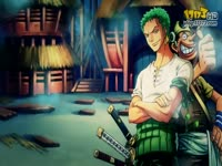 热血海贼王-以海贼之名