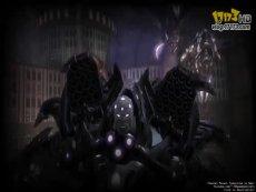 DC漫画英雄全新DLC-危机起源