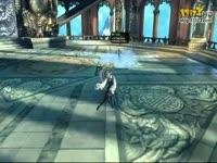 《剑灵》★艳舞开场-无UI版无限卡刀流力士通关武神塔★---致我们逝去的节操