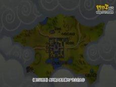 """《武林外传》爆笑动画""""小六巡夜-富村三居图""""(上集)"""
