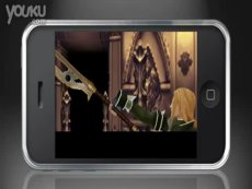 最新片段 Square Enix打造 iPhone RPG新游《混沌之戒》-SQUARE