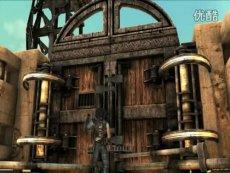 游戏《刀锋斯林格》视频评测