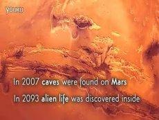 超清视频 Waking Mars(火星漫步)预览视频-预览