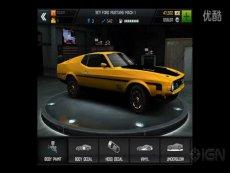 直击 《速度与激情6》劫匪模式-游戏视频