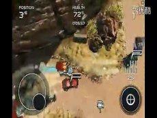 超清预告片 游戏狗发布 死亡拉力赛 Death Rally FREE-死亡拉力赛