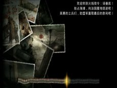 超清观看 《火线指令:诺曼底》(8.1分)(手机游戏)Frontline Commando:D-Da