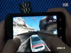 安卓3D 游戏 速度与激情5 Fast5 HD --- By 科技小辛 高清_6-游戏 最热