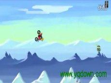 《摩托车表演赛》安卓版试玩