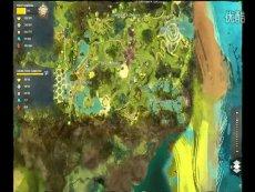 激战2【探险日志】凯勒东森林(Caledon Forest) 神秘入口-激战2 独家