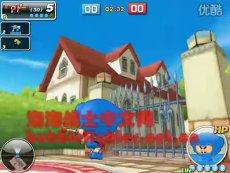 高清片段 泡泡战士-BUBBLEFIGHTER 神秘探险-游戏视频