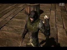 《被诅咒的圣战》游戏新预告片(5.11)-PC 高清预告