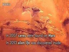 预告片 火星漫步 Waking Mars 官方视频-官方视频