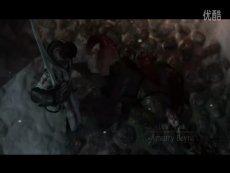 最新 《被诅咒的圣战》一章一节 试玩-游戏