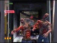 死亡之屋4 游戏流程 PART1-死亡之屋 视频短片