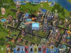超清完整版 《模拟城市:社会》体验-视频