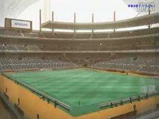 完整版 实况足球2010比赛热刺VS巴萨-游戏视频