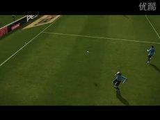 视频集锦 实况足球2010进球集锦一之八十-实况2010