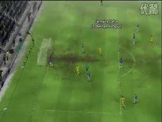 热门专辑 FIFA10 - online manual goals2 by HeikkiX360-H