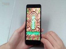 直击 小宇宙Z1手机试玩神庙逃亡2,像素为1920X1080.-手机游戏