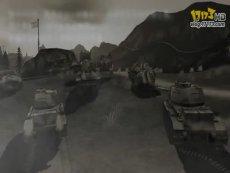 网游坦克英雄829不删档内测CG