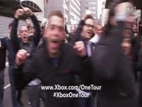 """高清片段 游迅网_微软打造法国Xbox One """"天堂"""" 宣传视频-微软"""