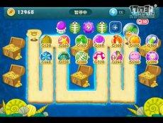 【i点评8】试玩网- 保卫萝卜攻略视频:深海第十八关