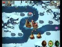 《部落守卫战》第三章24-4通关视频 - 任玩堂