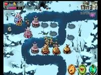 《部落守卫战》第三章23-3通关视频 - 任玩堂