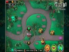 《部落守卫战》第二章20-4通关视频 - 任玩堂