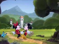 米老鼠的奇幻冒险 重制版《梦幻城堡》预告片