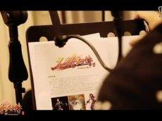 李易峰解读《名将列传》主题曲创作理念