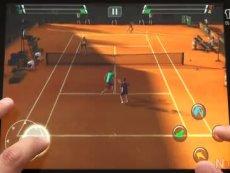 VR迷勿错过《VR网球》打造最佳网球手游