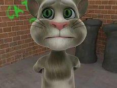 会说话的汤姆猫——自我介绍
