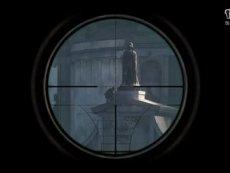 《使命召唤8:现代战争3》高难度无伤通关视频12